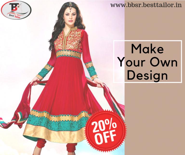 best ladies tailor in bhubaneswar